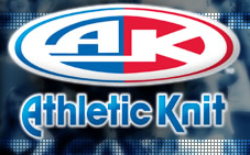 Athletic Knit Logo