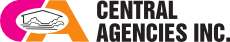 Central Agencies logo